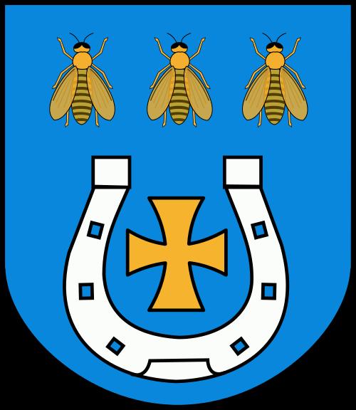 Herb: Zduńska Wola