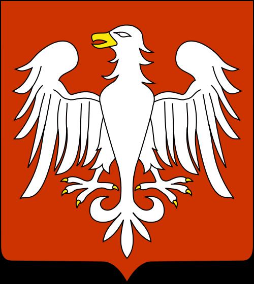 Herb: Piotrków Trybunalski