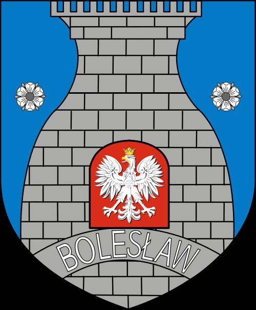 Herb: Bolesław