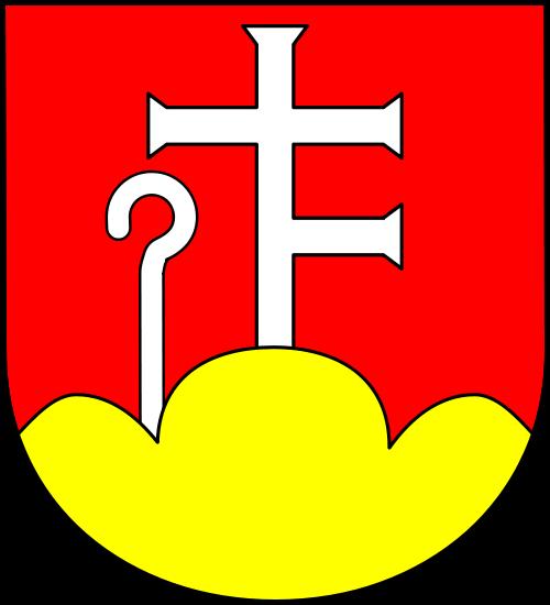 Herb: Jerzmanowice-Przeginia