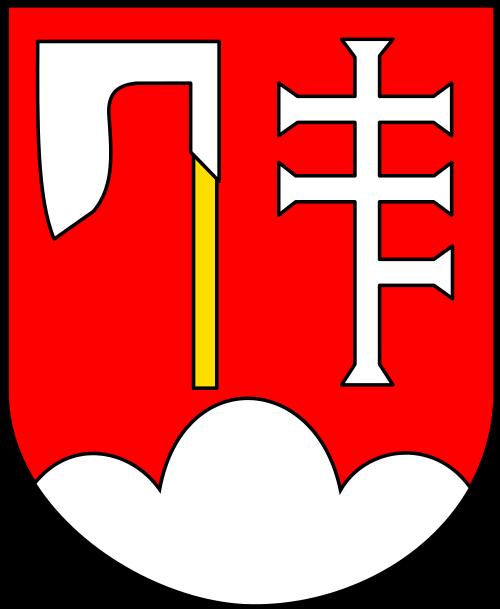Herb: Krzeszowice