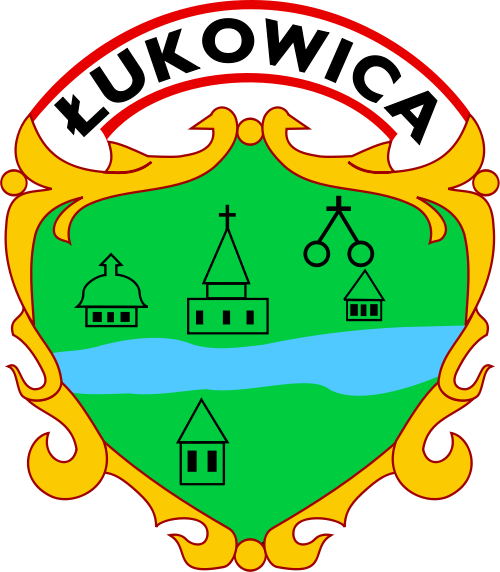 Herb: Łukowica