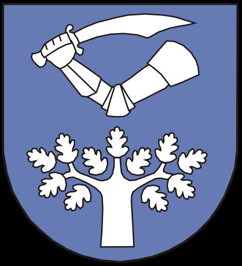 Herb: Bystra-Sidzina