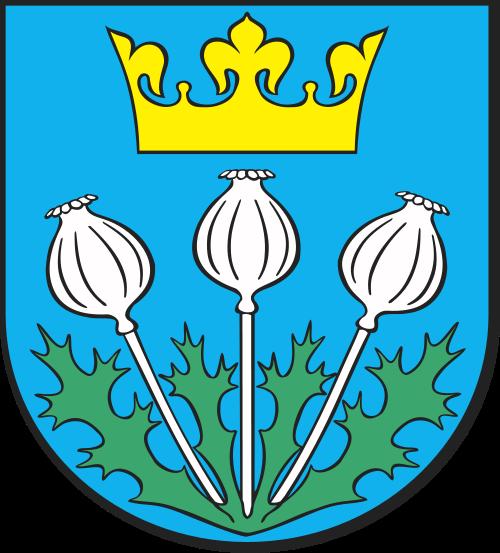 Herb: Maków Podhalański