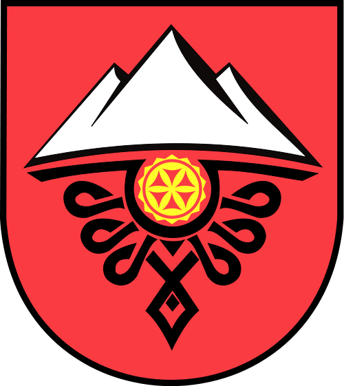 Herb: Bukowina Tatrzańska