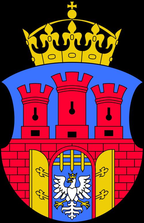 Herb: Kraków