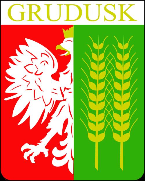 Herb: Grudusk
