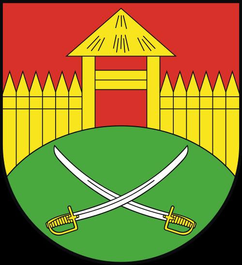 Herb: Sońsk