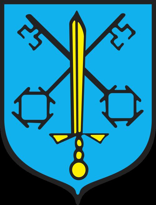 Herb: Łaskarzew