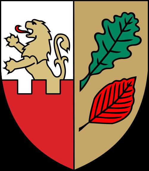 Herb: Żabia Wola