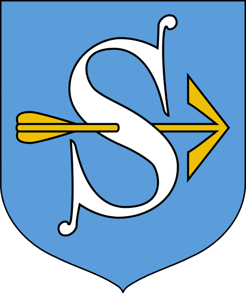 Herb: Szreńsk