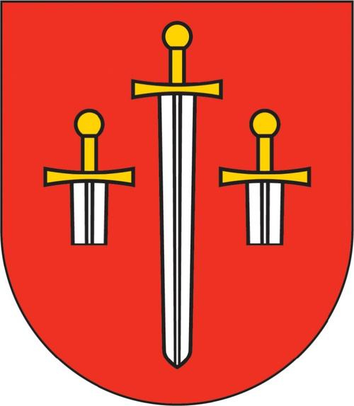 Herb: Olszewo-Borki