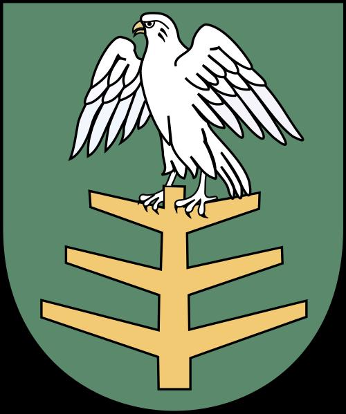 Herb: Ostrów Mazowiecka