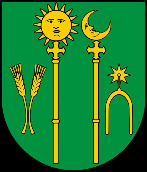 Herb: Stary Lubotyń