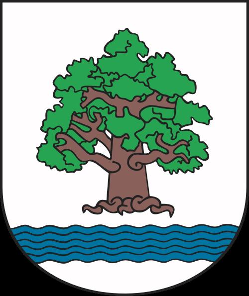 Herb: Konstancin-Jeziorna