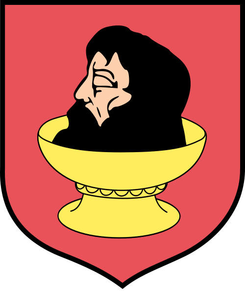 Herb: Bielsk
