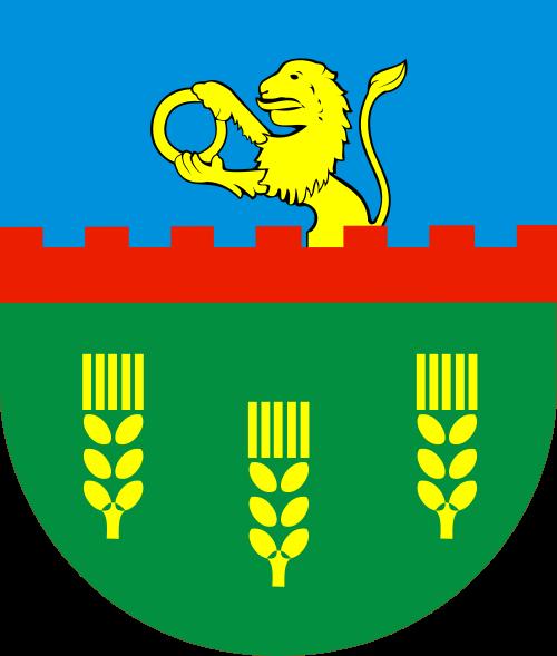 Herb: Radzanowo