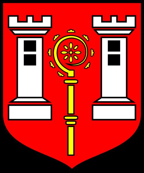 Herb: Czerwińsk Nad Wisłą