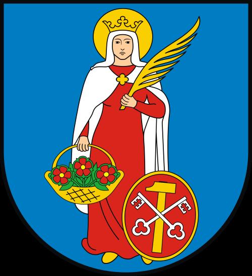 Herb: Wolanów