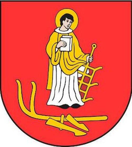Herb: Sochaczew