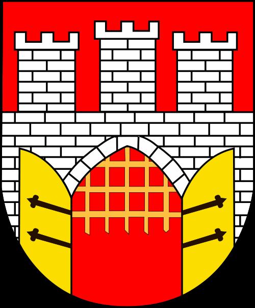 Herb: Kazanów
