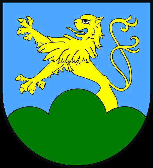 Herb: Lewin Brzeski