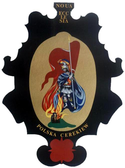 Herb: Polska Cerekiew