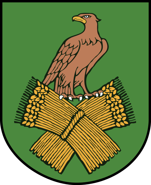 Herb: Laszki