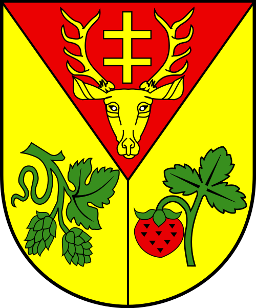Herb: Leżajsk