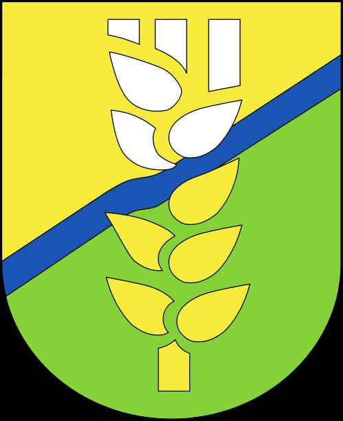 Herb: Białobrzegi