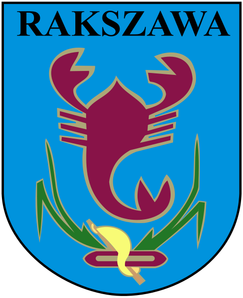 Herb: Rakszawa