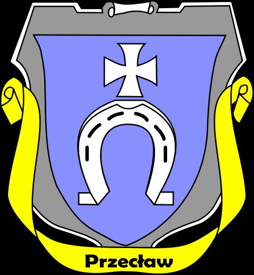 Herb: Przecław