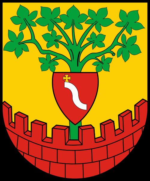 Herb: Jawornik Polski
