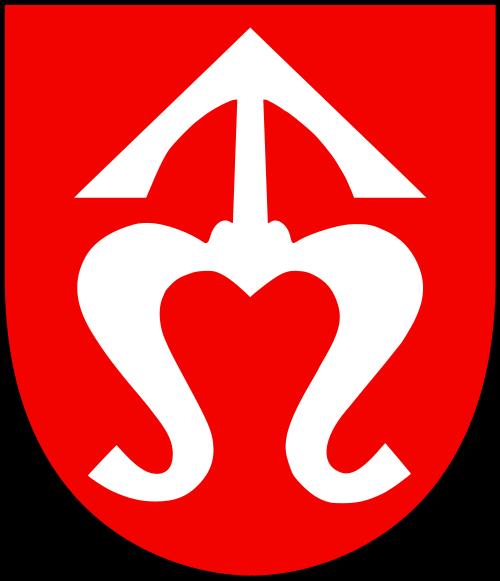 Herb: Sędziszów Małopolski
