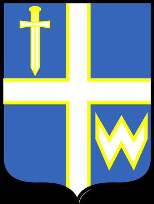 Herb: Wielopole Skrzyńskie