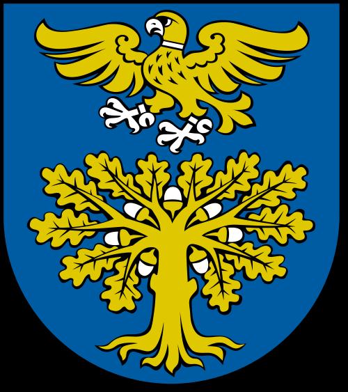 Herb: Sokołów Małopolski