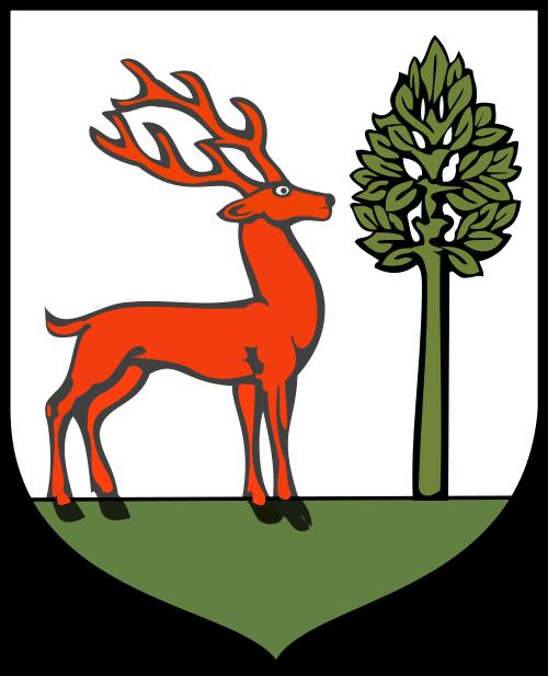 Herb: Bukowsko