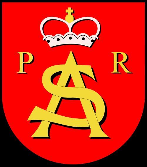 Herb: Augustów
