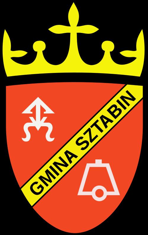 Herb: Sztabin