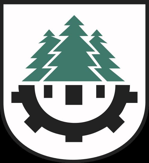 Herb: Czarna Białostocka