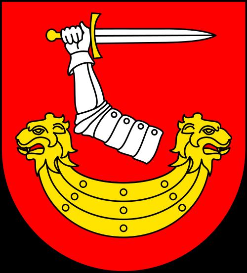 Herb: Krasnopol