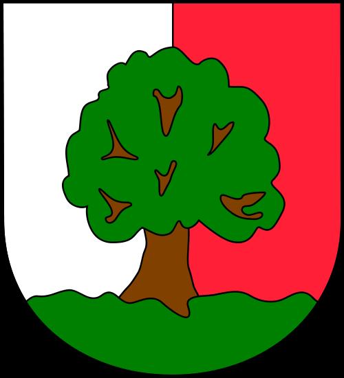 Herb: Dąbrowa Białostocka