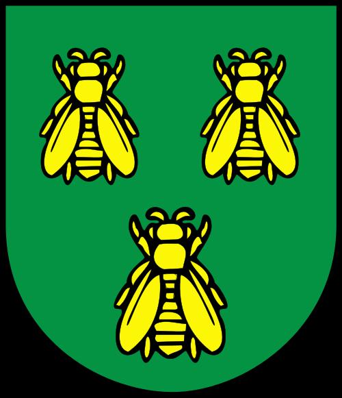 Herb: Pszczółki