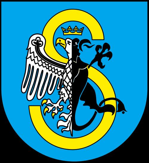 Herb: Sierakowice