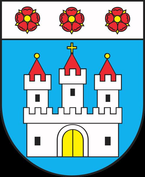 Herb: Nowy Dwór Gdański