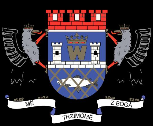 Herb: Władysławowo