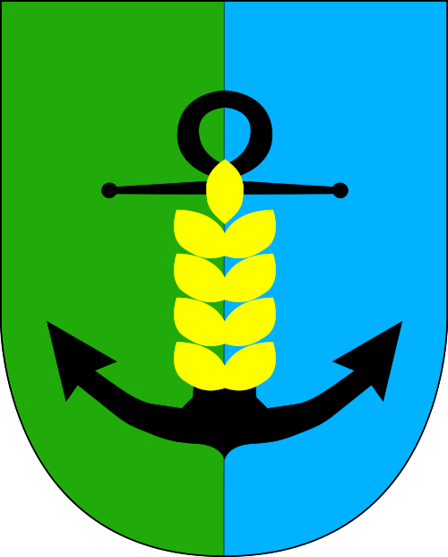 Herb: Kosakowo