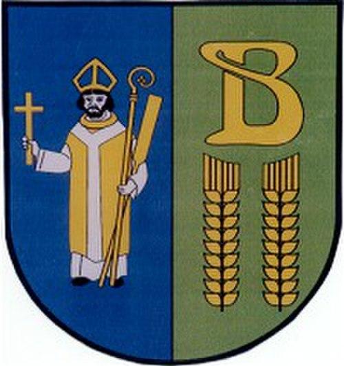 Herb: Bobowo