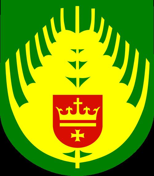Herb: Starogard Gdański