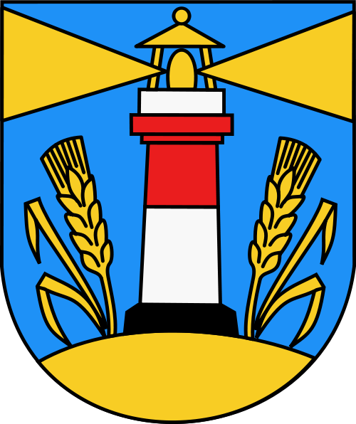 Herb: Choczewo